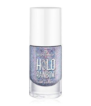 essence Holo Rainbow  Nagellack für Damen