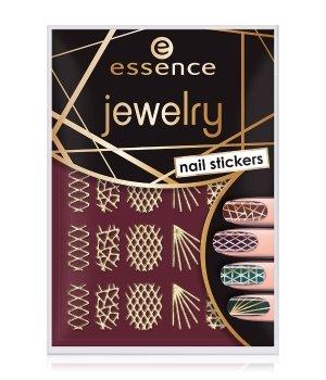 essence Jewelry  Nagelsticker für Damen