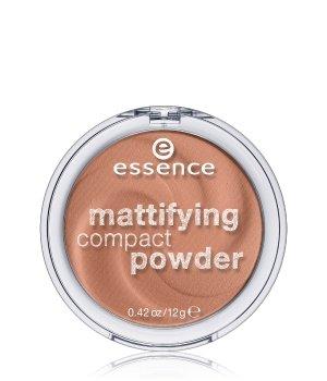 essence Mattifying Compact Powder  Kompaktpuder für Damen