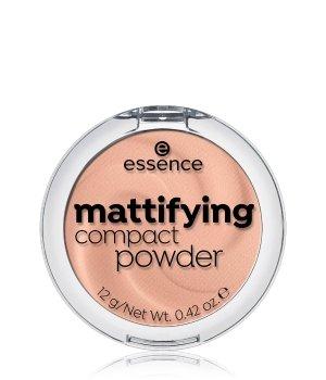 Essence  Essence Mattifying Compact Powder Puder