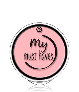 essence My Must Haves  Lip Base für Damen
