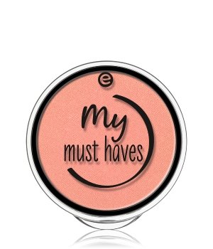 essence My Must Haves Satin Blush Rouge für Damen