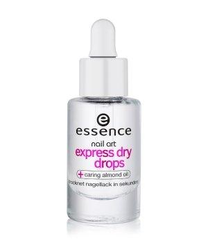 essence Nail Art Express Dry Drops Nagellacktrockner für Damen