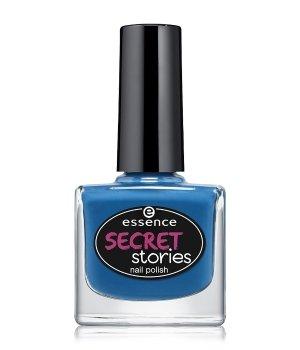essence Secret Stories  Nagellack für Damen