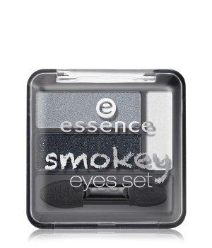 essence Smokey Eye Lidschatten Palette Nr. 01 - Smokey Night