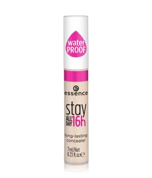 essence Stay All Day 16H Long-Lasting Concealer für Damen