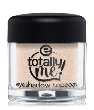 essence Totally Me! Eyeshadow Topcoat Lidschatten für Damen