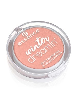 essence Winter Dreamin Highlighter & Blush Highlighter für Damen