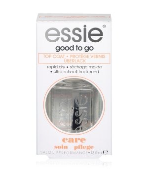 essie Good to Go  Nagelüberlack für Damen