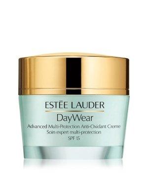 Estée Lauder DayWear Advanced Multi-Protection Anti-Oxidant Creme SPF 15 - Trockene Haut Gesichtscreme für Damen