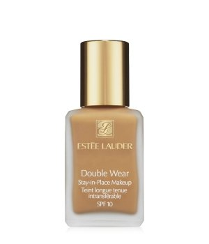 Estée Lauder Double Wear Stay-in-Place SPF 10 Flüssige Foundation Nr. 3C3 - Sandbar