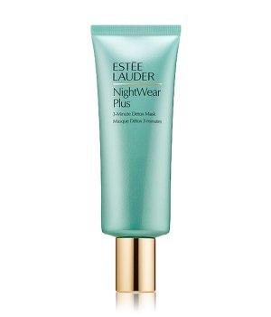 Estée Lauder NightWear Detox Gesichtsmaske für Damen