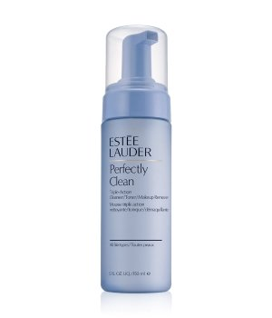 Estée Lauder Perfectly Clean Triple-Action Reinigungsschaum für Damen