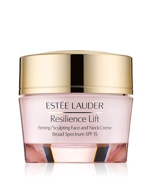 Estée Lauder Resilience Lift Firming and Sculpting Face and Neck SPF 15 Gesichtscreme für Damen