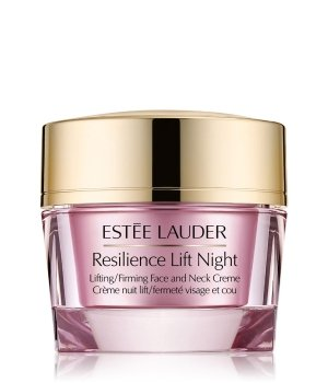 Estée Lauder Resilience Lift Night Lifting and Firming Face and Neck Creme Nachtcreme für Damen