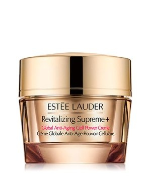 Estée Lauder Revitalizing Supreme + Global Anti-Aging Cell Power Creme Gesichtscreme für Damen