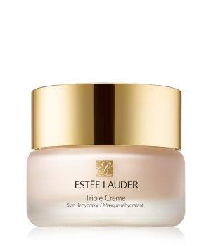 Estée Lauder Triple Creme Skin Rehydrator Gesichtsmaske für Damen