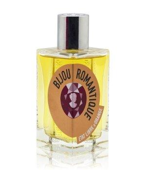 ETAT LIBRE D'ORANGE PARIS Bijou Romantique  Eau de Parfum für Damen und Herren