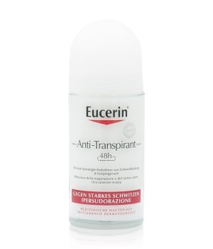 Eucerin Anti-Transpirant 48h Deodorant Roll-On
