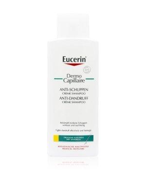 Eucerin Dermo Capillaire Trockene Schuppen Haarshampoo