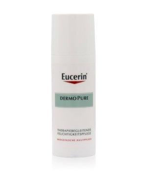 Eucerin  Eucerin DermoPure Therapiebegl. Feuchtigkeitspflege Gesichtscreme