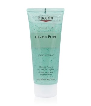Eucerin  Eucerin DermoPure Waschpeeling Gesichtspeeling