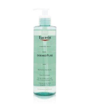 Eucerin  Eucerin DermoPure Reinigungsgel Gesichtsreinigung