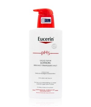 Eucerin pH5 Leichte Textur Bodylotion