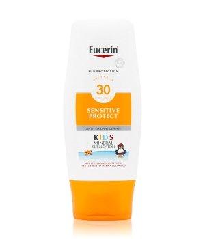 Eucerin  Eucerin Sensitive Protect Kids Mineral Sun Lotion LSF 30 Sonnencreme