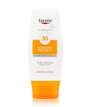 Eucerin  Eucerin Sun Lotion Extra Leicht LSF 30 Sonnencreme