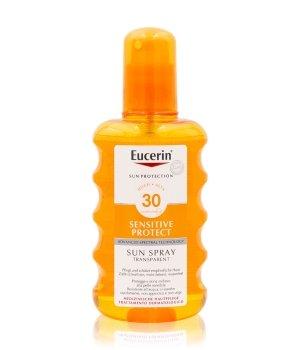 Eucerin  Eucerin Sun Spray Transparent LSF 30 Sonnencreme