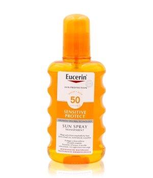 Eucerin  Eucerin Sun Spray Transparent LSF 50 Sonnencreme