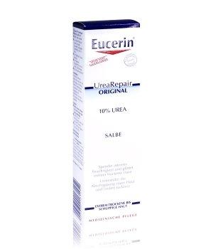 Eucerin  Eucerin UreaRepair ORIGINAL Salbe 10 % Körpercreme