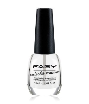 FABY Nagelhautgel \´´Cuticles Remover\´´´´´´