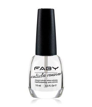FABY Cuticles Remover  Nagelhautentferner für Damen