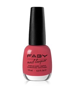 FABY Joy Collection Nagellack Shopping In Camde...