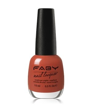 FABY Posh Collection Nagellack Bond Street Is M...