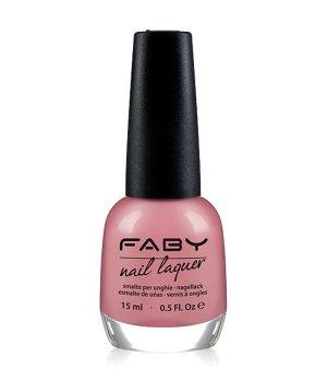 FABY Shimmer  Nagellack für Damen