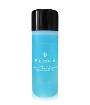 FEDUA Nail Polish Water Remover Free Azure Nagellackentferner für Damen
