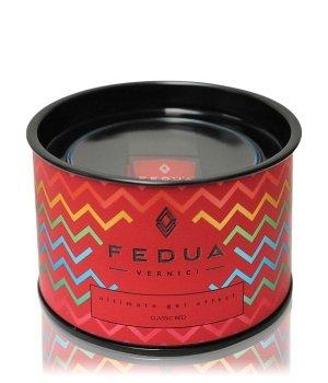 FEDUA Ultimate Gel Effect Classic Red Nagellack für Damen