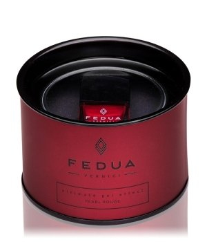 FEDUA Ultimate Gel Effect Pearl Rouge  Nagellack für Damen