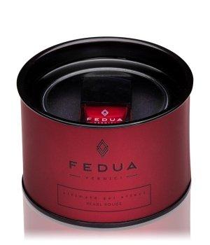 FEDUA Ultimate Gel Effect Pearl Rouge Nagellack Pearl Rouge