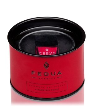 FEDUA Ultimate Gel Effect Strawberry Rouge Nagellack für Damen