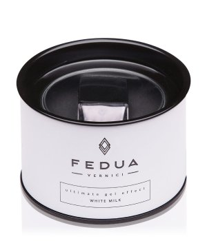 FEDUA Ultimate Gel Effect White Milk  Nagellack für Damen