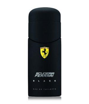 Ferrari Black  Eau de Toilette für Herren