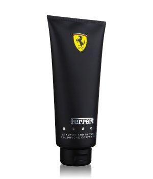 Ferrari Black  Duschgel für Herren