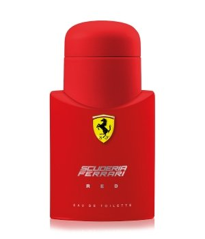 Ferrari Red Eau de Toilette