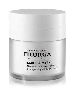 Filorga Srcub & Mask  Gesichtsmaske für Damen und Herren