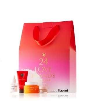 Flaconi 24 Love Brands Adventskalender 2020