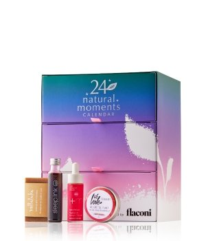 flaconi 24 Natural Moments Adventskalender 2020